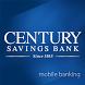 Century Savings Bank Mobile by Century Savings Bank