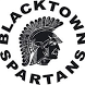 Blacktown Spartans FC by Strawberry MediaTek