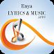 The Best Music & Lyrics Enya by Fardzan Dev