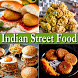 Indian Street Food Recipes by HND Technology