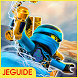 JEGUIDE LEGO Ninjago Skybound by JEGUIDE