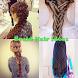 Braid Hair Ideas by Kamilafarzana