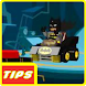 ProTips LEGO DC Mighty Micros by LABROOKLYN DEV