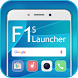 Oppo Launcher Theme F1S by Max Group App