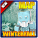 Map GOT Winterfell for MCPE by Life-Mods