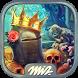 Hidden Objects King's Legacy – Fairy Tale by Midva.Games