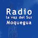 Radio la Voz del Sur Moquegua by Agustin Mantilla