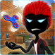 Fidget Shadow Gangster by SMG - Super Megatron Games