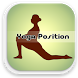 Basic Yoga Position Guide by PerryNelsonfvb