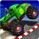4x4 Monster Truck Stunts 3D by Tapinator, Inc. (Ticker: TAPM)