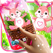 Cute bunny live wallpaper by HD Wallpaper themes