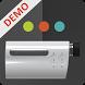 Gynocular Demo by ICREA - GYNIUS
