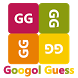 GG Googol Guess without ads by Vítor Flores