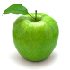 Green Apple by Voiz Communication