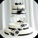 Wedding Cakes by Manisha Gosar