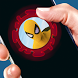 Spider Blades Fidget Spinner by Awesome Addictive Games