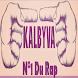 Kalbyva Rap