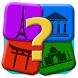 Capital Cities Quiz Game by MELO Apps