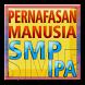 IPA SMP Pernafasan Manusia by Aqila Course