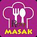 Resep Masakan Nusantara by azdev