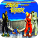 Hints of Street Fighter by gamesStudio