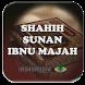 Hadits Fiqih Shohih Ibnu Majah