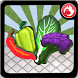 Veggie Frenzy by Lov3 Entertainment
