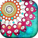 Mandala Patterns Coloring Book by Fun Center Apps