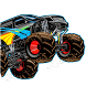 Monster Truck Driving : 4X4 Truck Driving Games by Intelligent Fun Games