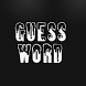 Guess Word With Clue: 4 Pics by Reddy Logic Games