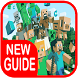 GUIDE For :minecraft Crafting by Jun Tij Studio
