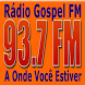 Rádio Gospel FM 93,7 by Aplicativos - Autodj Host