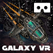 Galaxy VR Virtual Reality Game by Silicon Droid