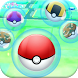 Unlimited Pokeball Stop by Xtreme App Studio