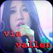 Lagu Via Vallen album terbaru