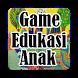 Game Edukasi Anak Terbaru by Pelangi Studio