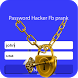Password Hacker Fb prank by S_Mart apps and games