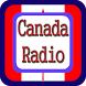 Canadian Radio Station by One Network Radio