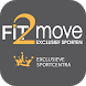 Healthclub Fit2Move by Concapps B.V.
