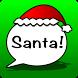 Call Santa Voicemail & Text by Droidheads