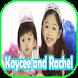 Kaycee and Rachel Video by Fattan Dev
