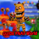 FREE GUIDE FNAF World Games by GATI Free Game Online Studio