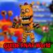 FREE GUIDE FNAF World Games by GATI Free Game Online Studio