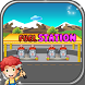 Build the Fuel Station by Funtoosh Studio