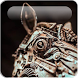 Steampunk Horse Live Wallpaper by Lucky Wallpapers