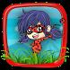 Ladybug jungle Adventure World by JANET DEV GAMES
