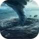 Tornado live wallpaper by harinlin