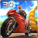 Moto Bike Race Extreme Stunt by Nation Games 3D