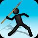 Stickman Spearman Simulator: Spartan Warrior by PlayUnit