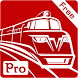 Indian Railway Time Table PRO by railguru
